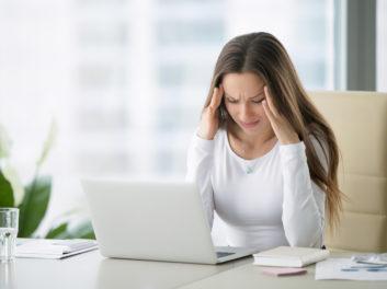 Les effets de trop penser ou trop réfléchir sur la santé
