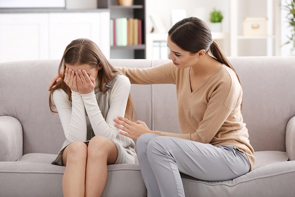 psychotérapie mère-enfant